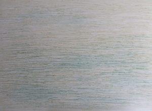 #102 [Fluss] Pigmente, Acryl auf Lw., 70*100 cm, 2016