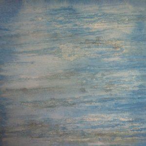 #42 Pigmente, Acryl auf Lw., 80*80 cm, 2015