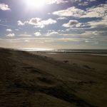 Strand von Mariakerke/Ostende