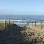 Zandvoort Dezember 2009