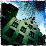 Hipstamatic: Kölner Altstad