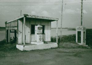New Quay, Ballyvelaghan Co. Clare, Irland - September 1983