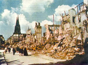 Köln 1945